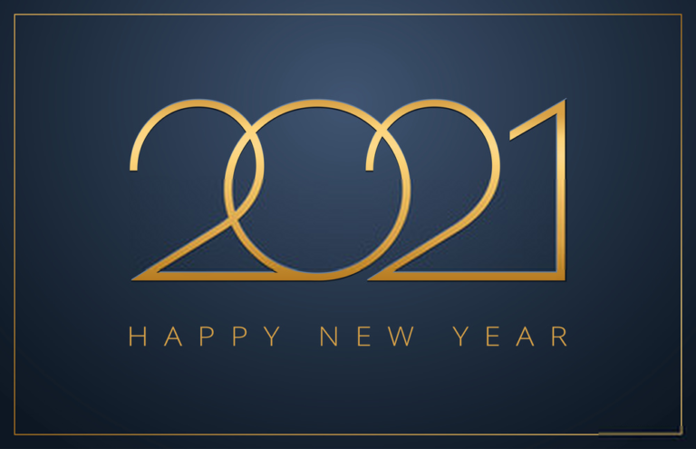 Happy new year 2021 teachers image