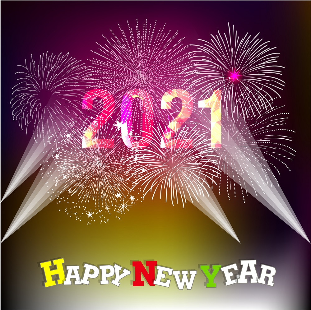 Happy New Year 2021 Images Wishes Memes Gif Quotes And Videos